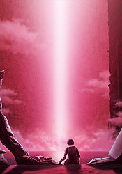 Sidonia no Kishi Movie: Ai Tsumugu Hoshi