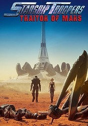 Starship Troopers: Red Planet