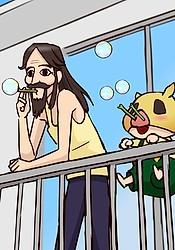 Kaoru no Taisetsu na Mono