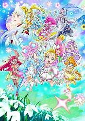 Tropical-Rogue! Precure: Yuki no Princess to Kiseki no Yubiwa!