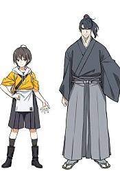 Shinsengumi Chuubou Roku