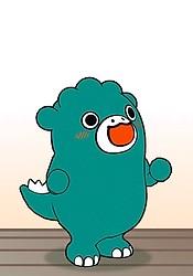 Tadaima! Chibi Godzilla 2nd Season