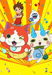 Youkai Watch♪