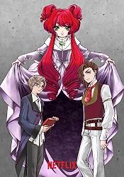 Grimm (Tentative Title)