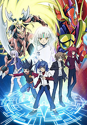 Cardfight!! Vanguard: Asia Circuit-hen