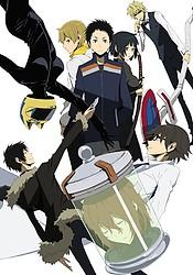 Durarara!!×2 Ketsu