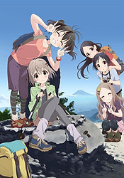 Yama no Susume 2nd Season OVA