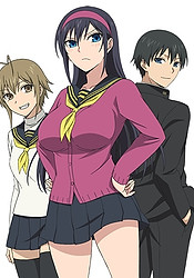 Ane Log: Watashi no Otouto wa Natsu ni Kaihouteki ni Naru Hentai de Aru