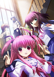 Angel Beats! Specials