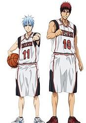 Kuroko no Basket: Baka ja Katenai no yo!