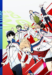 Prince of Stride: Alternative