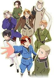 Hetalia: The World Twinkle Extra Episodes