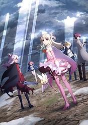 Fate/kaleid liner Prisma☆Illya 3rei!! Specials
