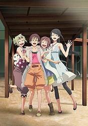 Amanchu! Yakusoku no Natsu to Atarashii Omoide no Koto