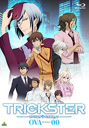 "Trickster: Edogawa Ranpo ""Shounen Tantei-dan"" Yori OVA: Episode 00"
