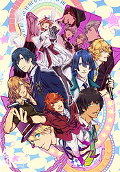 Uta no☆Prince-sama♪: Maji Love Revolutions