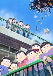 Osomatsu-san Movie