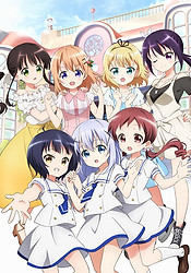 Gochuumon wa Usagi Desu ka?? Sing For You