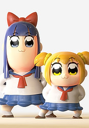 Pop Team Epic TV Special