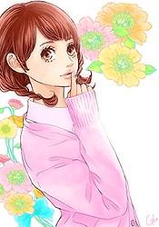 Mahoutsukai ni Narenakatta Onnanoko no Hanashi.