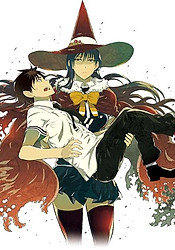Witch Craft Works: Ta hana miya-kun to imouto no warudakumi