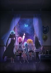 Houkago no Pleiades TV