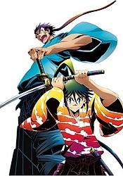Joujuu Senjin!! Mushibugyou OVA