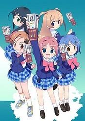 Gakuen Utopia Manabi Straight! Special
