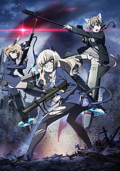 Strike Witches Operation Victory Arrow Vol. 3: Arnhem no Hashi