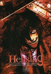 Hellsing: Psalm of Darkness