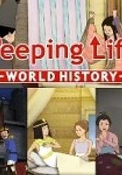 Peeping Life: World History