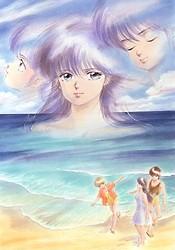 Kimagure Orange☆Road: Ano Hi ni Kaeritai