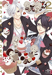 Brothers Conflict: Honmei