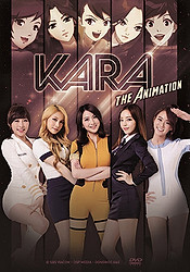 Kara The Animation