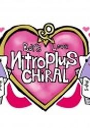 BOY's LOVE Nitro+CHiRAL