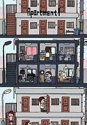 Apartment!
