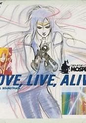 Genesis Climber Mospeada: Love, Live, Alive