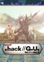 Daitai 3-bu de Wakaru .hack History