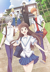 Fruits Basket: 1st Season
