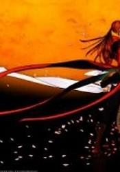 Bakuretsu Tenshi: Infinity Special