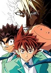 Eyeshield 21: Jump Festa 2005 Special