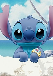 Stitch!: Itazura Alien no Daibouken