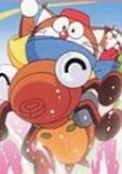 The☆Doraemons: Mushimushi Pyonpyon Daisakusen!