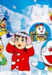 Doraemon: It's New Year!