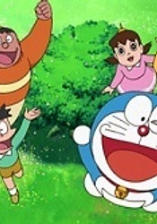 Doraemon: It's Winter!