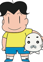 Shounen Ashibe GO! GO! Goma-chan 4th Season