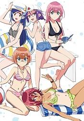 Bokutachi wa Benkyou ga Dekinai OVA