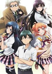 Yahari Ore no Seishun Love Comedy wa Machigatteiru.: Kochira Toshite mo Karera Kanojora no Yukusue ni Sachioukaran Koto o Negawazaru o Enai.