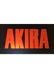 Akira (New Anime)