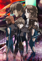 Soukyuu no Fafner: The Beyond 2